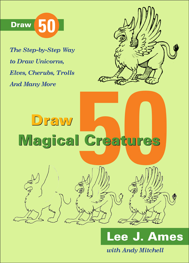 Draw50MagicalCreatures-cover1